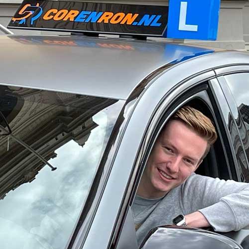 rijles Groningen